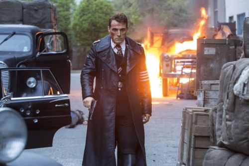 'Man In The High Castle' Renewed By Amazon For 4th Season