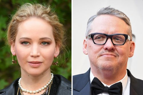 Jennifer Lawrence to Star in Adam McKay's 'Don't Look Up' at Netflix
