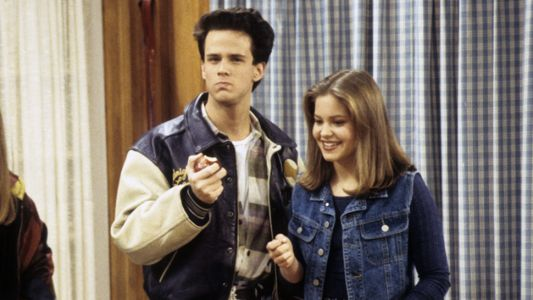 Best And Worst '90s TV Couples