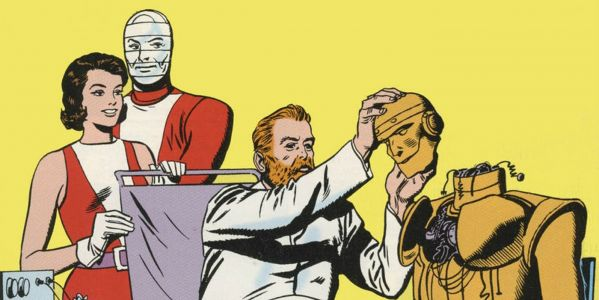 Everything You Need To Know About The Doom Patrol