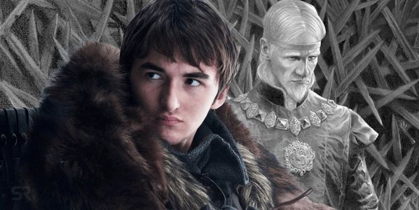 "Game Of Thrones: Bran Isn't The First ""Broken"""
