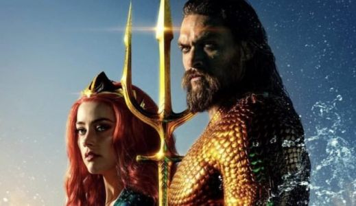 Fight for the Throne in New Aquaman Clip