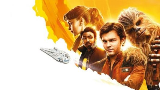 Cannes 2018 Review: SOLO: A STAR WARS STORY Weighs Down Its Flight