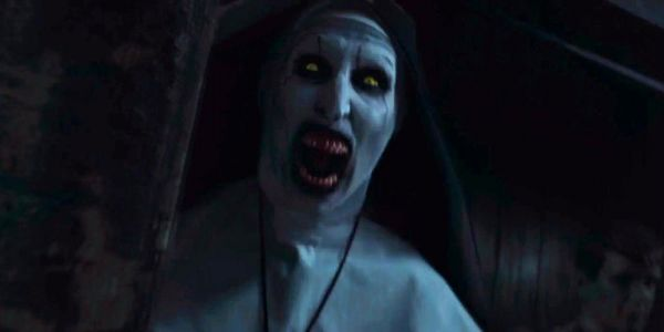 The Nun Sets New Conjuring Franchise Worldwide Box Office Record