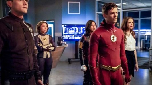 """THE FLASH 5.02 Review """"Blocked"""""""