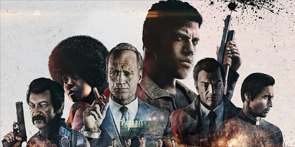 PlayStation Plus Members Get Mafia III And More In August