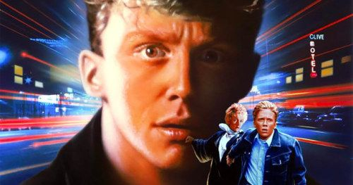 Out of Bounds: An 80s Flop That Foretold A Generation's