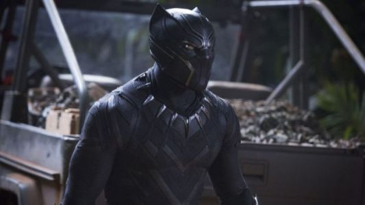 The BLACK PANTHER Blu-ray Continues Marvel's Great Year
