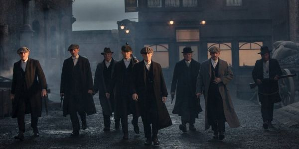 25 Wild Details Behind The Making Of Peaky Blinders