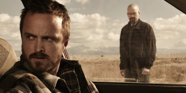 Breaking Bad Stars Reunite As They Continue To Tease Mystery Project