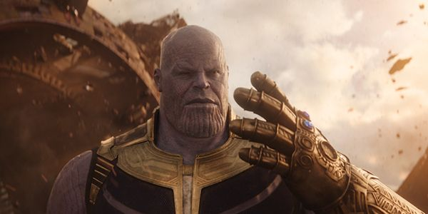 How Long Avengers 4 Currently Is, According To Joe Russo