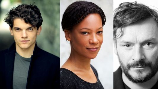 Nina Sosanya, Edward Bluemel, Julian Barratt Join Killing Eve Season 2