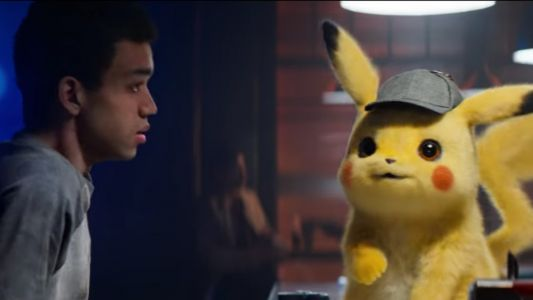 Detective Pikachu: 10 Things That It Got Wrong From The Games