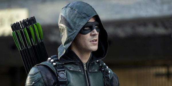 How The Flash's Barry Will Be Changed By The Elseworlds Crossover