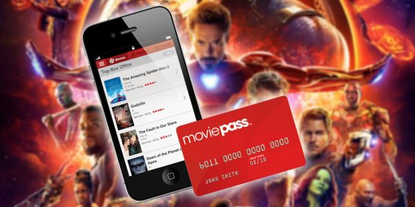 MoviePass Introduces 'High Demand Pricing' For Popular Films