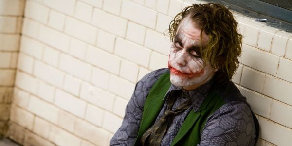 Heath Ledger Wanted To Play The Joker Again After The Dark Knight