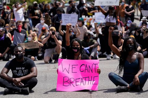 'America in Pain': ABC News to Air Primetime Special on Murder of George Floyd and Anti-Racism Protests