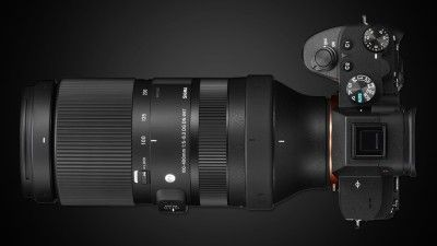 Sigma to Announce a New DN Lens Series Next Week