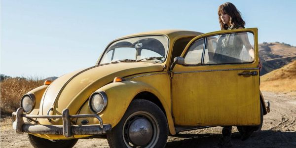 Bumblebee Movie Is Officially Certified Fresh On Rotten Tomatoes