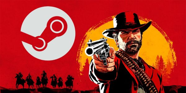 Red Dead Redemption 2 Steam | Screen Rant