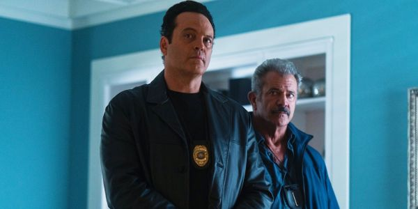 Dragged Across Concrete Trailer: Mel Gibson & Vince Vaughn Team For Bad Cop Drama