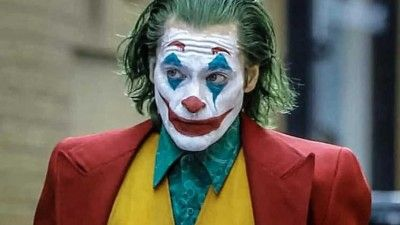'Joker' Wins Venice. Can We Say Comic Book Films Are Art Now?