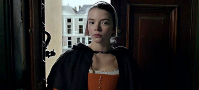 Now There's a New 'Emma' Adaptation on the Way with 'Split' Star Anya Taylor-Joy
