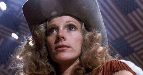 Sondra Locke, Frequent Clint Eastwood Collaborator & Oscar
