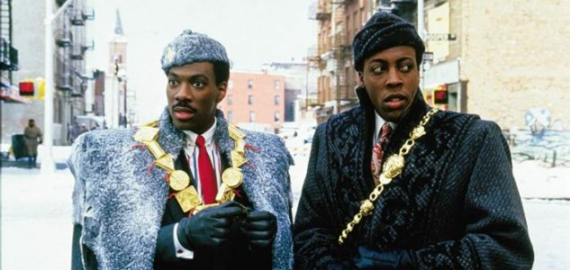 Ryan Coogler Once Pitched a 'Coming to America' Sequel to Eddie Murphy