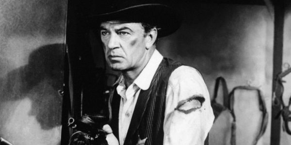 Classic Western Movie High Noon Getting Remake