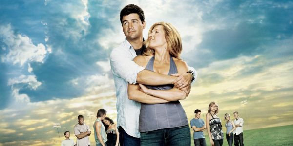 You Can Stream All Of Friday Night Lights On Hulu Right Now