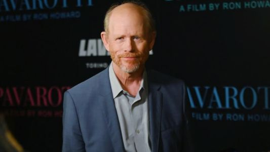 Ron Howard to Direct First Animated Movie, The Shrinking of Treehorn
