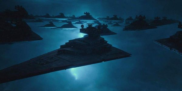 A New Star Wars Movie Is In The Works, But Will It Be A Theatrical Release Or For Disney+?