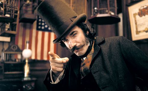 All 17 Daniel Day-Lewis Movies Ranked From Worst To Best