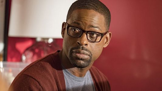 Sterling K. Brown to Star in The Fence Biopic