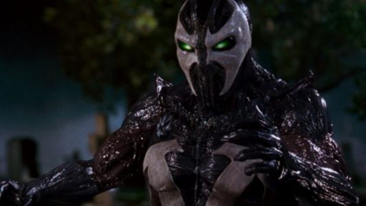 THE WALKING DEAD's Greg Nicotero Will Bring SPAWN To Life