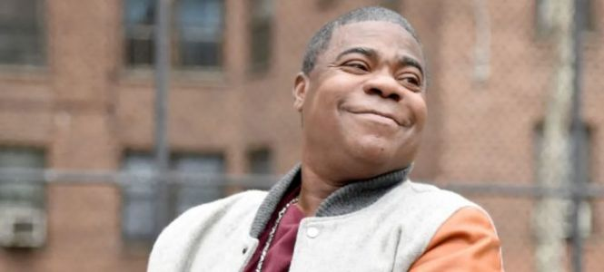 'Coming 2 America' Adds Tracy Morgan to the Comedy Ensemble Cast