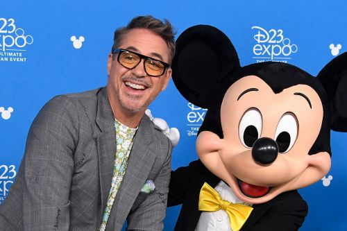 "Robert Downey Jr. Shares His First Disneyland Experience: ""Smoking Pot in the Gondola"""