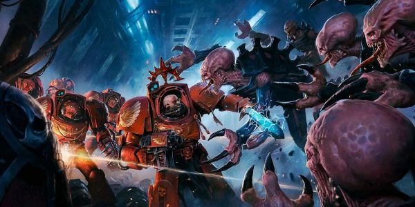 Space Hulk: Tactics Review - Marred by Weak Console Controls