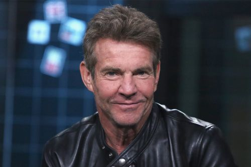 Dennis Quaid's 'Merry Happy Whatever' Gets Series Order at Netflix