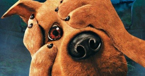 New Scooby-Doo Design Revealed in Upcoming Scoob Movie?It looks