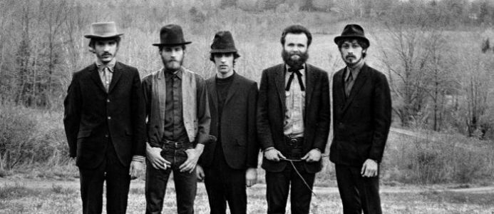 'Once Were Brothers' Giveaway: Win the Blu-Ray, The Band's 50th Anniversary Box Set, and More
