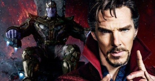 How Benedict Cumberbatch Convinced Josh Brolin to Take on