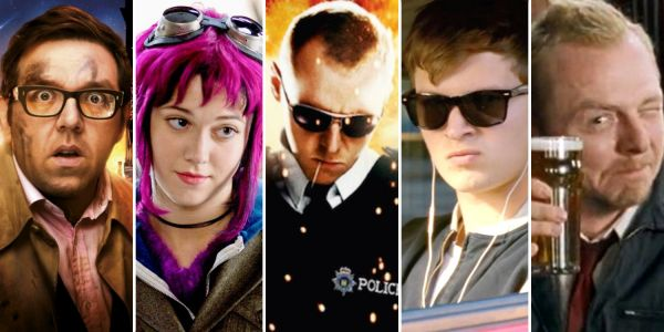 Edgar Wright Movies Ranked, Worst to Best | Screen Rant