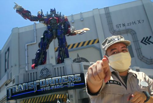 Universal Studios Orlando Unveils Reopening Plans in Video