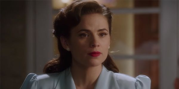 There's A New Way Peggy Carter Could Eventually Come Back To The Marvel Movies