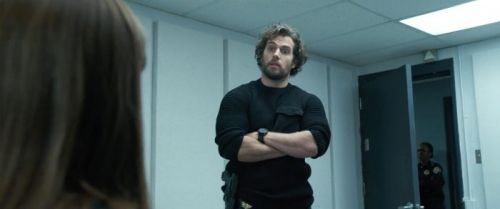 'Nomis' Trailer: Henry Cavill and Ben Kingsley Try to Hunt a Predator
