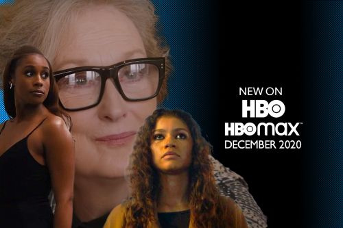 New on HBO Max December 2020