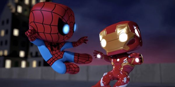 The Funko Animated Movie Is In The Works From Warner Bros