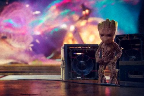 That Oh So Perfect Opening Moment In 'Guardians of the Galaxy Vol. 2'